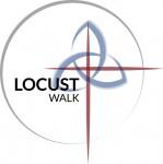 locust walk logo